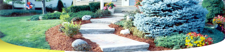 About Superior Scapes Landscaping Specialists
